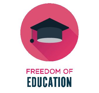 Freedom of education