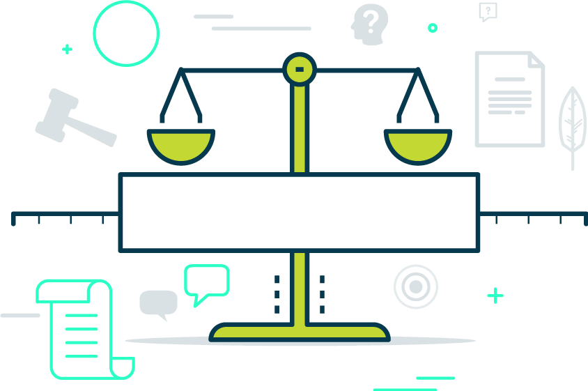 Protected or not